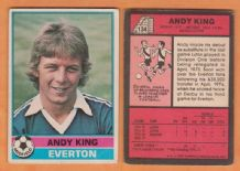 Everton Andy King 134